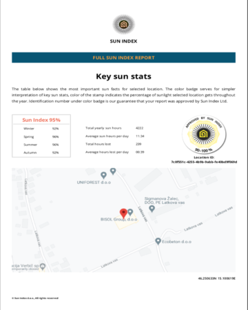 Solar report - Page 1
